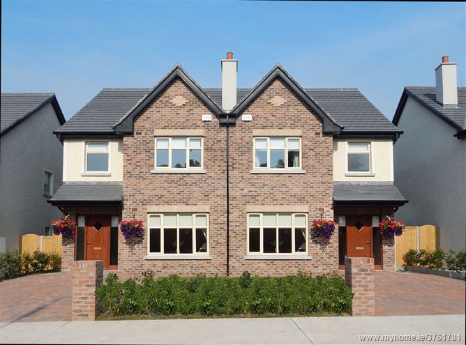 Knightswood, Matthews Lane South, Drogheda, Meath