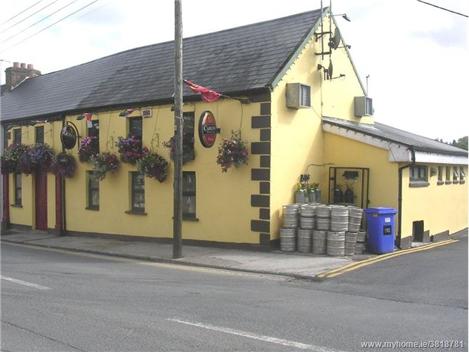 'Daly's Bar', Ballydaheen, Mallow, Co Cork