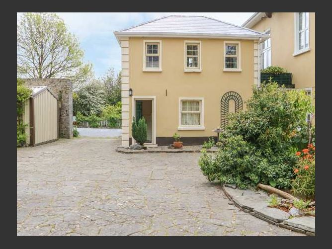 Main image for The Ghilies Cottage, COROFIN, COUNTY CLARE, Rep. of Ireland
