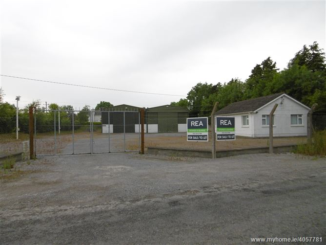 Coleman Industrial Complex, Fethard, Tipperary