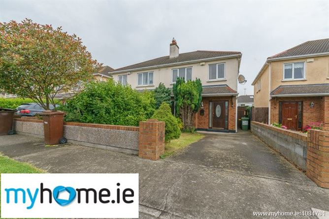 69 Park View, Swords, Co. Dublin