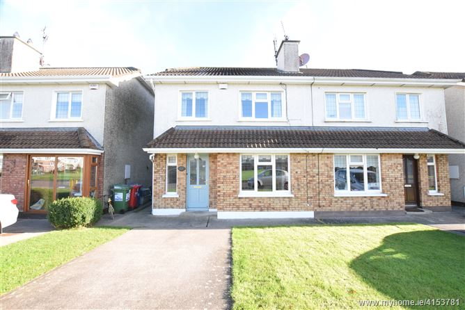 29 Larchfield, Bridgemount , Carrigaline, Cork