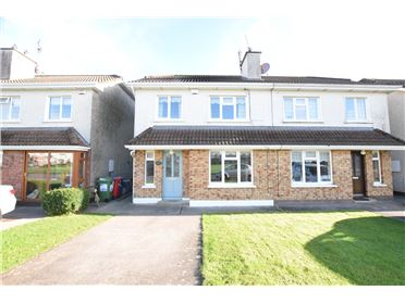Photo of 29 Larchfield, Bridgemount , Carrigaline, Cork