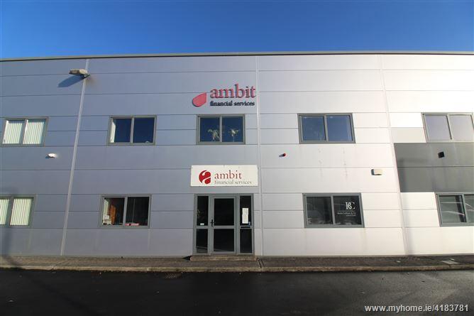 Unit K3, M7 Business Park, Naas, Kildare