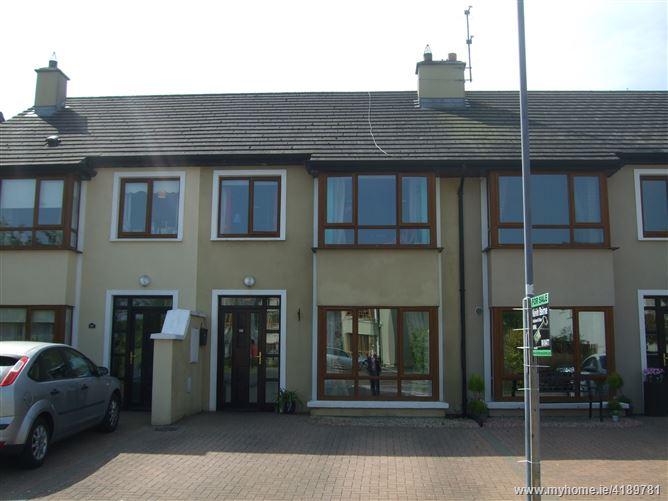 17 Dunbeag, Newport Rd, Castlebar, Mayo