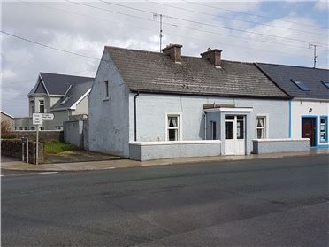 Photo of 'Prospect Cottage' West End, Bundoran, Donegal
