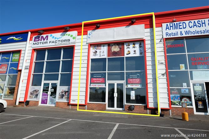 Main image for 1c Mastertech Business Park, Athlone Road, Longford, Longford
