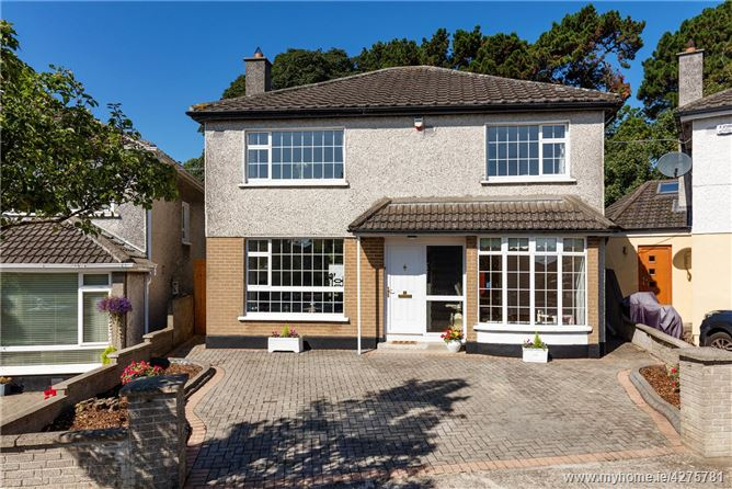 Main image for 13 Walnut Lawn, Courtlands, Drumcondra, Dublin 9, D09 E5A4