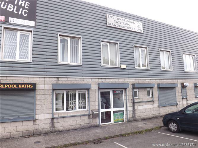 Unit C4, Station Road Business Park, Clondalkin, Dublin 22