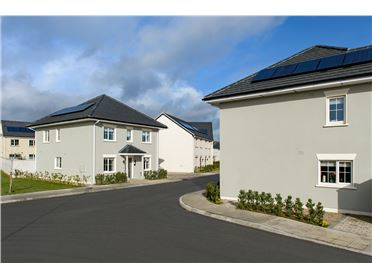 Photo of 14 Brescula Close, Bellingham, Portlaoise, Laois