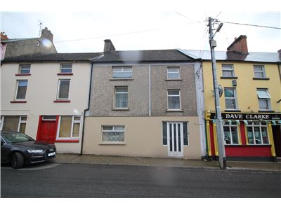 Main Street, Bruff, Limerick