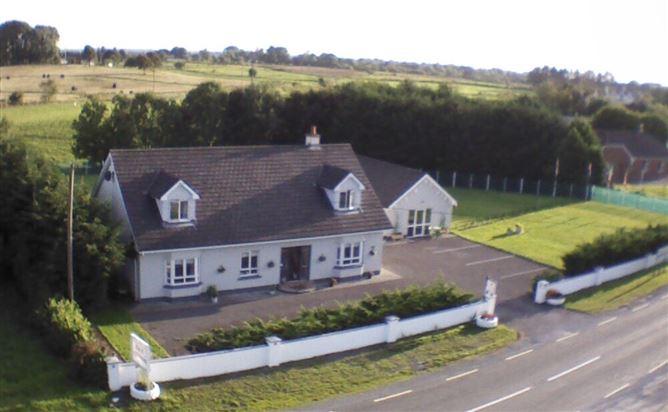 Main image for Marnic House B&B, Ballyhaunis, Co. Mayo