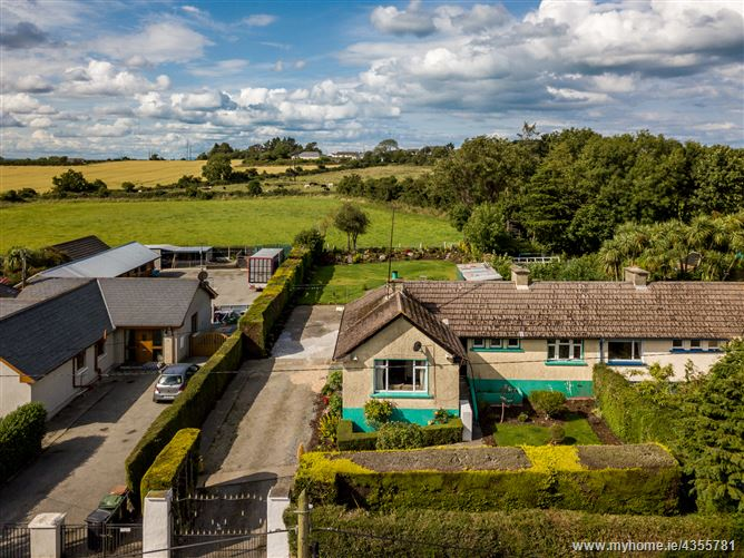 Main image for 2 New Lane, Darcystown, Balrothery, County Dublin