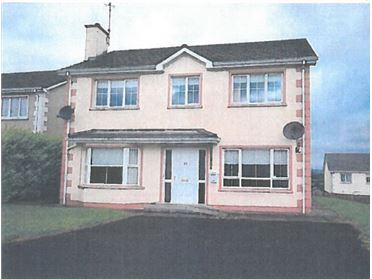 23 Lawnsdale, Navenney, Ballybofey, Donegal