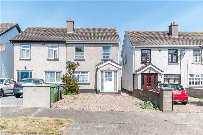 Main image for 7 Parkhill Way, Kilnamanagh, Dublin 24