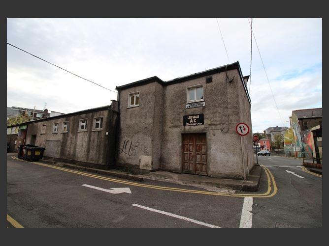Main image for Storage at Dalton's Avenue, Cork City, Co. Cork, City Centre Sth, Cork City