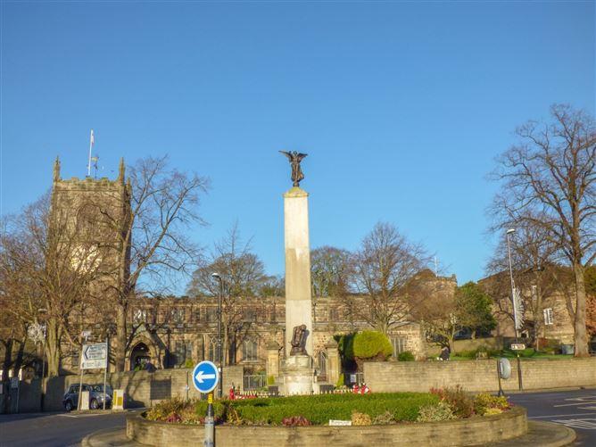 Main image for 2 Prospect Place,Skipton, North Yorkshire, United Kingdom