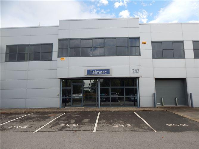 Main image for Unit 242 Blanchardstown Corporate Park 2, Blanchardstown, Dublin 15
