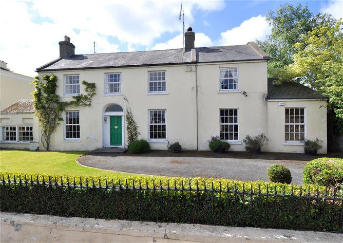 Main image for Ashleigh,1 Tivoli Terrace South,Dun Laoghaire,Co Dublin,A96NY31