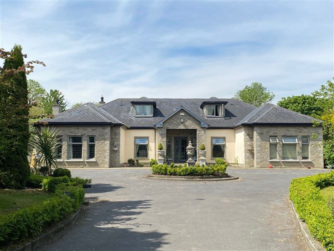 Main image for Hayfield House, Kildoon, Nurney, Kildare, R51XR58