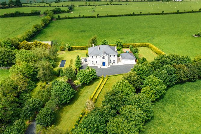 Main image for Longfield House,Millicent Demesne,Clane,Co. Kildare