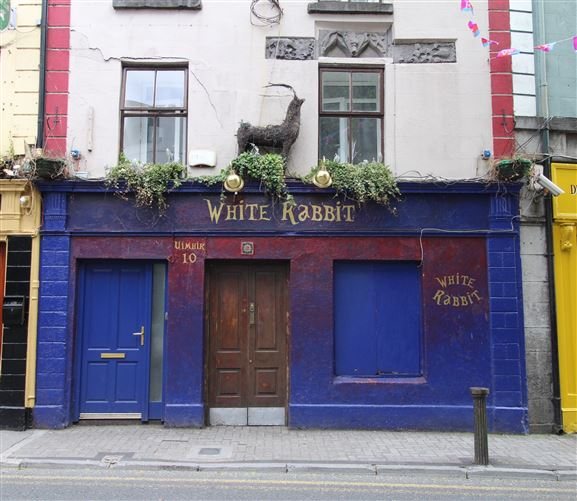 Main image for Ground Floor Unit, 10 Cross Street, City Centre, Galway City