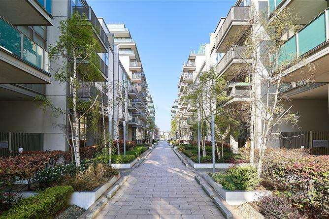 Main image for Apartment 39 Baltrasna House, Spencer Dock, Dublin 1, Dublin