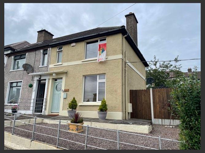 Main image for 32 Barrett's Terrace, Gurranabraher, Cork