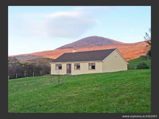 Main image for Lyreboy Pet,Lyreboy, Kilgobnet, Beaufort, Country Kerry , Ireland