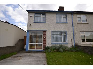 Main image of 4 Palmerstown Avenue, Palmerstown,   Dublin 20