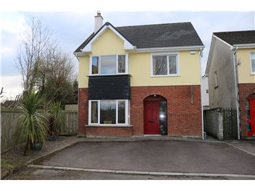 Photo of 17A Newberry Green, Dromahane, Cork