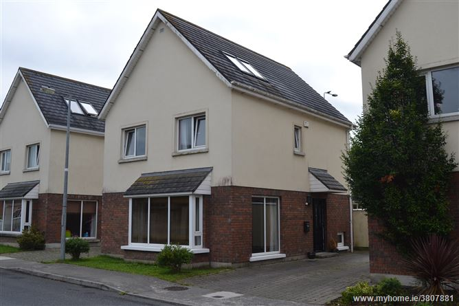 17 Outrath Court, Outrath Road, Kilkenny, Kilkenny