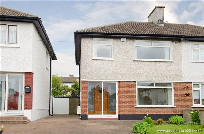 8 Elm Mount Road, Beaumont, Dublin 9