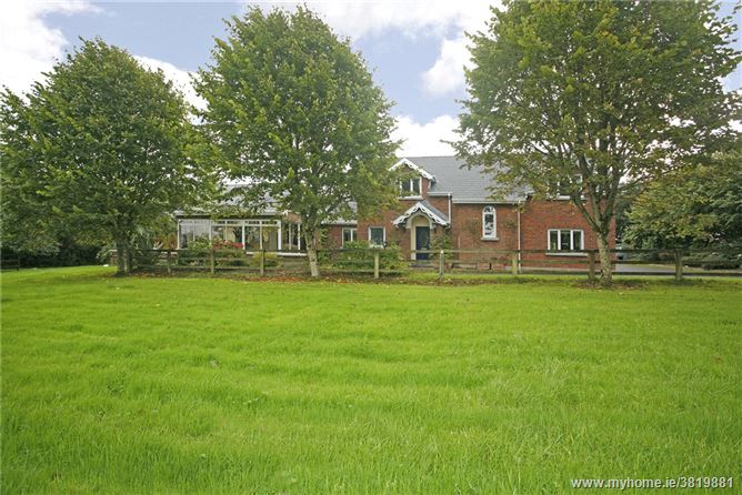 Clenagh Lodge, Clenagh, Newmarket On Fergus, Co Clare