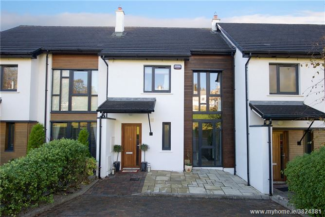 14 The Beeches, Woodville, Glanmire, Co. Cork, T45 HW02