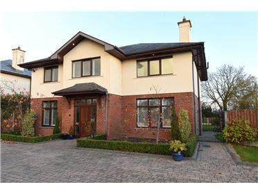 Photo of 52 Heatherfield Close, Waterfall, Co Cork