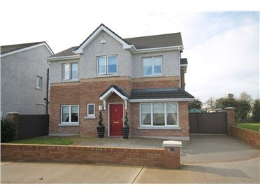 Photo of 36 The Streams, Caragh, Naas, Kildare