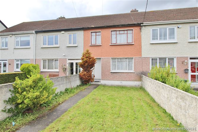 64 St Anthony's Crescent, Greenhills,   Dublin 12