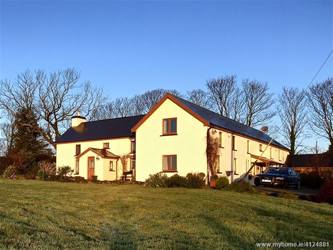 Photo of Top Cottage, Lissaclarig West, Skibbereen, Cork