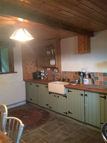 Main image for One bedroomed old world cottage., Birr, Co. Offaly