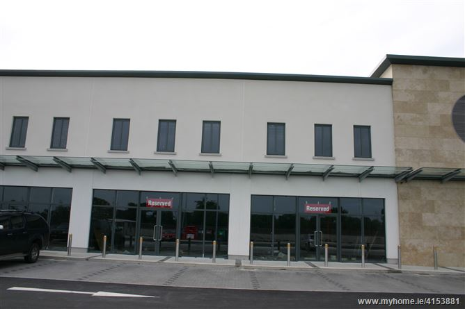 Unit 5 St Wolstan's Shopping  Centre, Celbridge, Co. Kildare