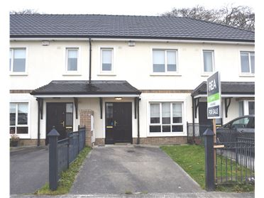 Photo of 21 KILMALUM AVENUE, Blessington, Wicklow