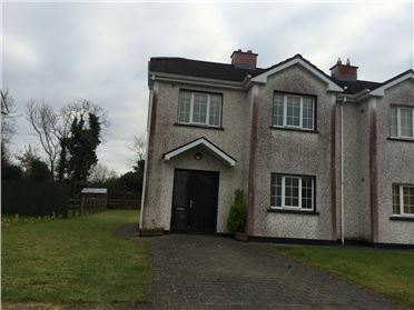 Photo of 8 Riverwalk, Rooskey, Roscommon