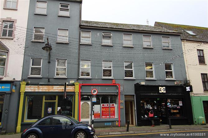 Cross Street, City Centre, Galway