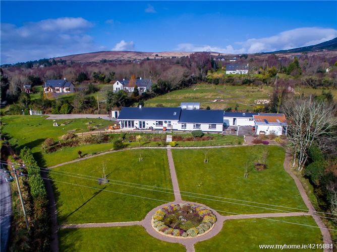 Beechlawn, Cappancush, Kenmare, Co.Kerry, V93 X363