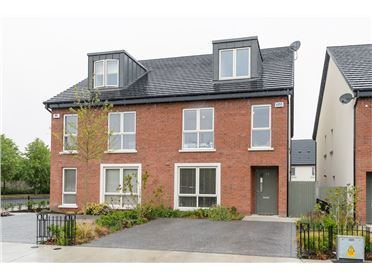 Photo of 45 Churchfield Close, Ashbourne, Meath