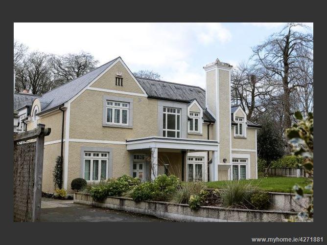 7 The Walled Garden, Thomastown, Kilkenny