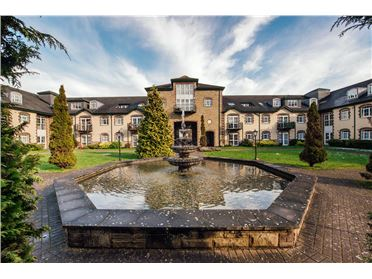 Photo of 5A The Lawn, Abbeylands, Clane, Co Kildare, W91 NH48