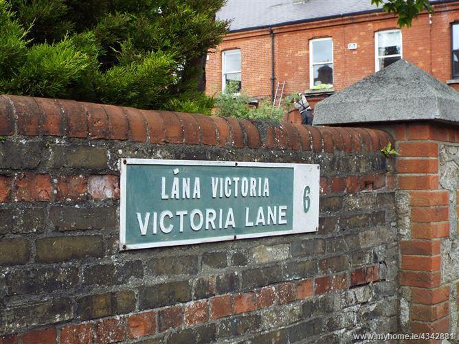 Victoria Lane, Rathgar, Dublin 6