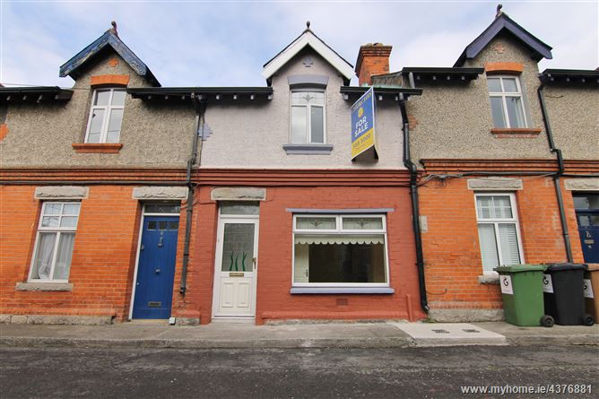 Main image for 5 Dodder Terrace, Irishtown, Dublin 4